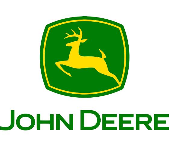 Logotipo John Deere