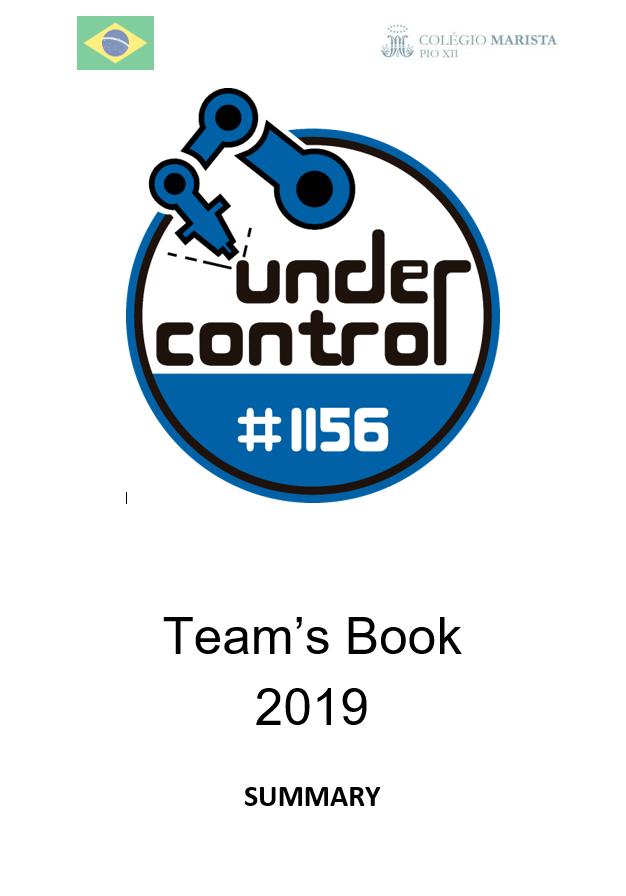team book 2019